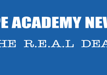 The New Hope Academy R.E.A.L. Deal Issue 1+2 now available for Download