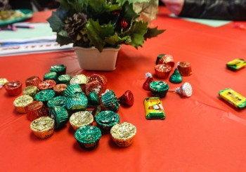 Holiday Feast 2015