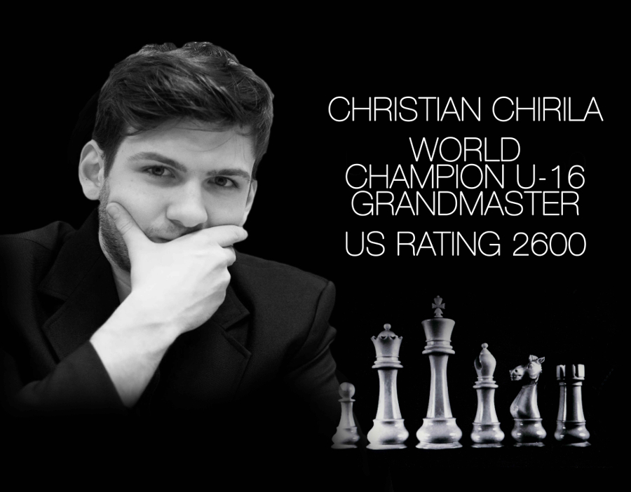 Cristian Chirila