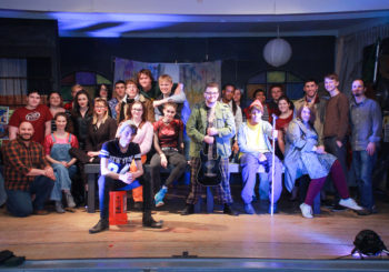New Hope Academy presents: RENT