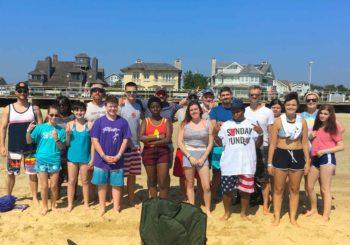 Summer Beach Trip – 2018