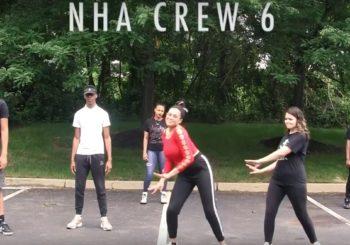 NHA's Dance Team