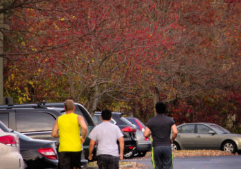 NHA's Runners & Fitness Club