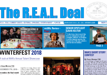 The R.E.A.L Deal 2018 – Issue 2