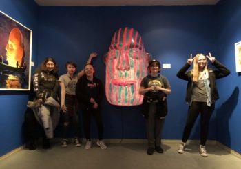 Michener Museum Trip