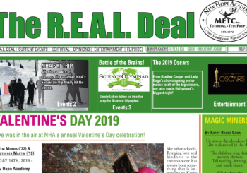 The R.E.A.L Deal 2019 – Issue 3