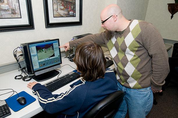 Computer Science Programs