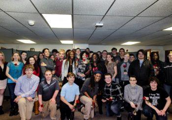 NHA Class of 2017