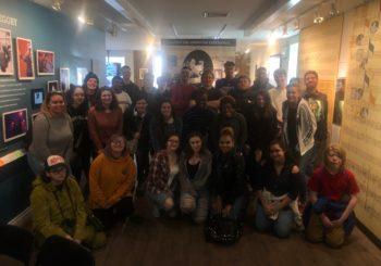Chicago Cast & Crew Trip