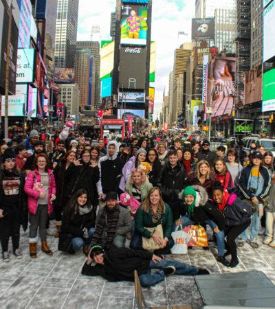 2019 New York Trip